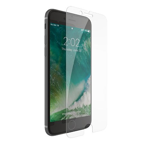 Vetro Temperato per iPhone 7/8 | Clear Display