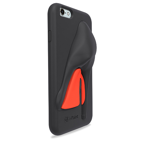 Cover 3D Morbida per iPhone | Shoe