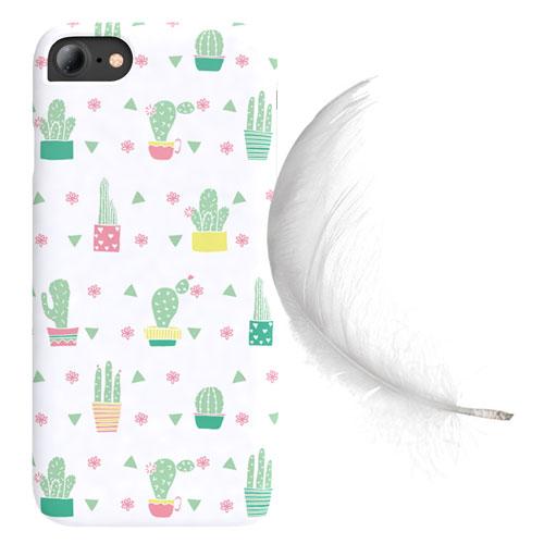 Cover Slim Rigida per iPhone | Cactus