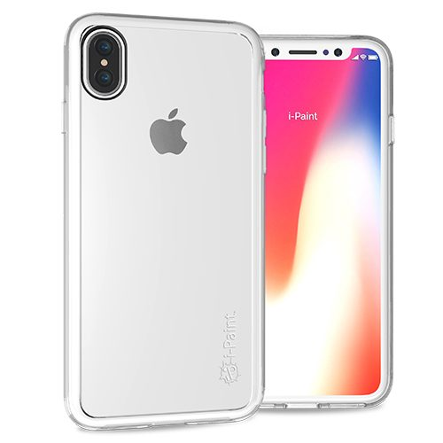 Cover Trasparente per iPhone 7/8 | Matte