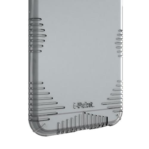Cover Grip Trasparente per iPhone | Clear