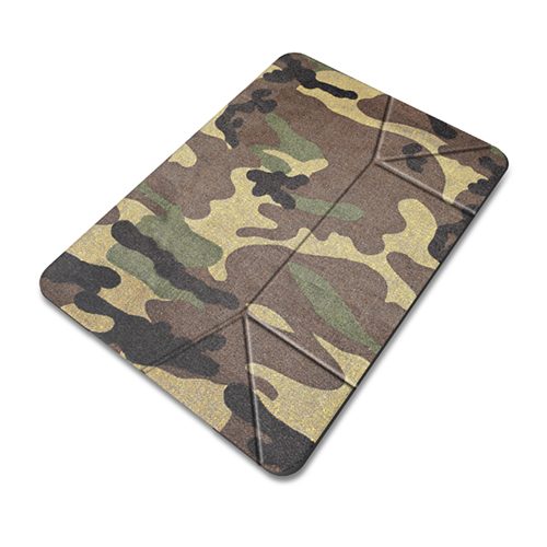 Cover Magnetica Avvolgente per iPad | Camo