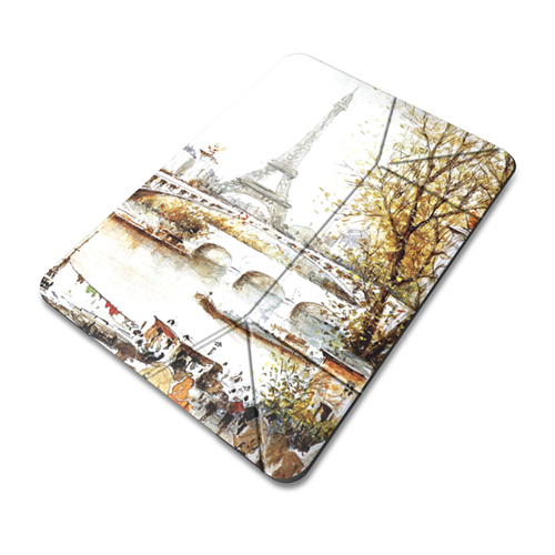 Cover Magnetica Avvolgente per iPad | Paris