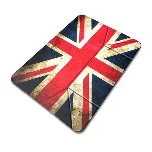 Cover Magnetica Avvolgente per iPad | UK