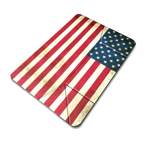 Cover Magnetica Avvolgente per iPad | USA