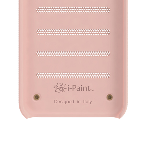 Cover in Metallo Leggero per iPhone | Pink
