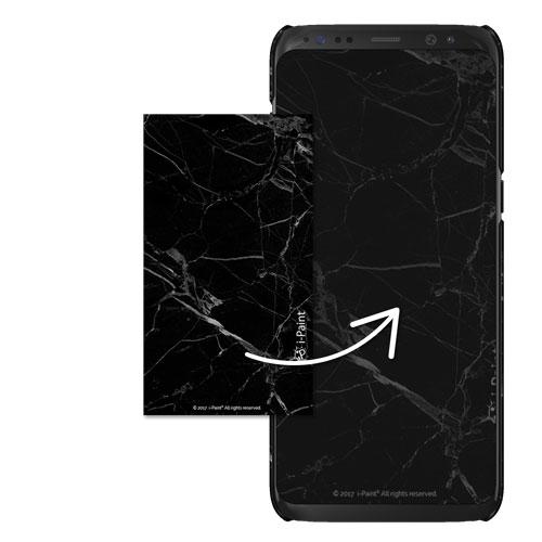 Cover Slim Rigida per Samsung Galaxy | Marble