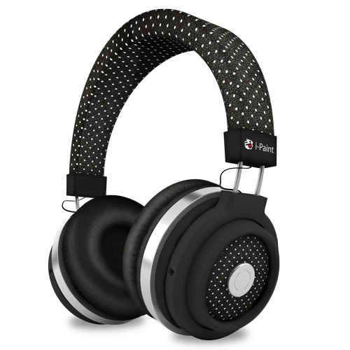 Urban Design Bluetooth Headphones | Pois