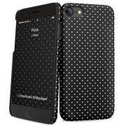 Cover Slim Rigida per iPhone 7/8 | Pois