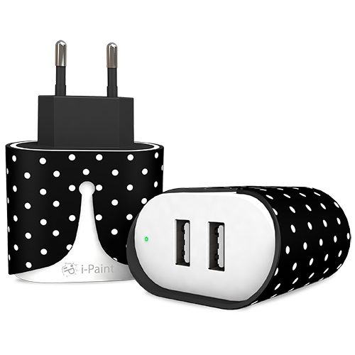 Fast & Smart Wall Charger | Pois