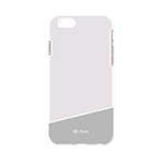 Cover in Pelle Premium per iPhone | Black