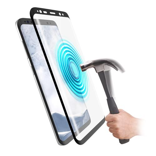 Vetro Temperato per Samsung Galaxy | Clear Display