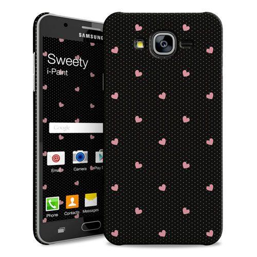 Cover Slim Rigida per Samsung Galaxy J5 | Sweety