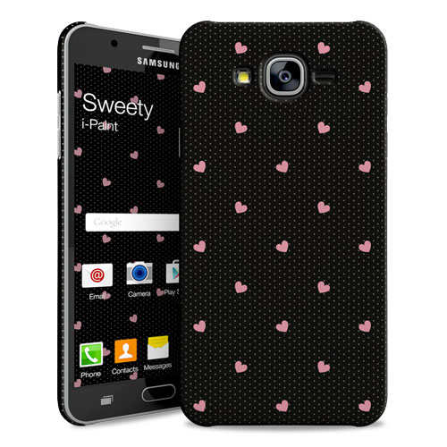 Cover Slim Rigida per Samsung Galaxy J5 | Sweety