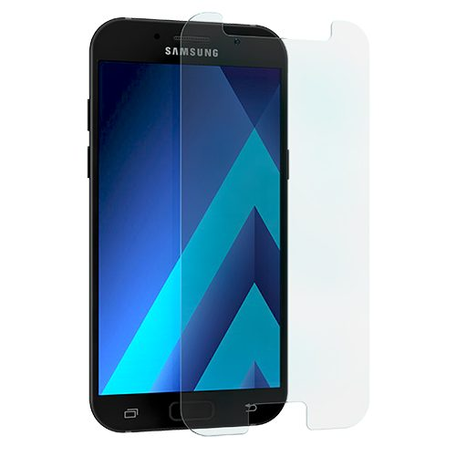 Tempered Glass for Samsung Galaxy | Clear Display