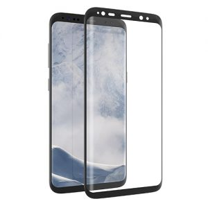 3D Curved Tempered Glass for Samsung Galaxy | Clear Display