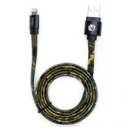 Charge&Sync Lightning® Cable for Apple | Camo