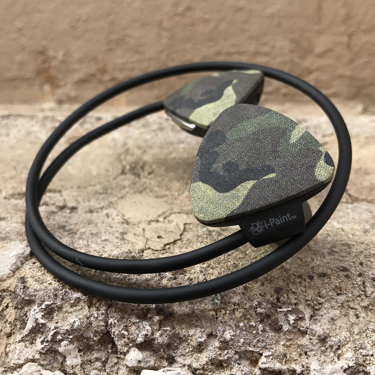 Cuffie Bluetooth Sport Design | Camo