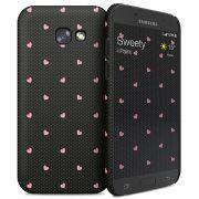 Cover Slim Rigida per Samsung Galaxy A5 2017 | Sweety