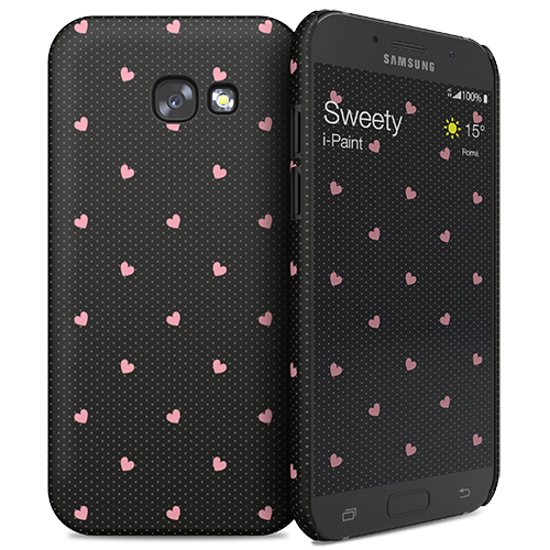 Cover Slim Rigida per Samsung Galaxy A5 2017 | Sweety