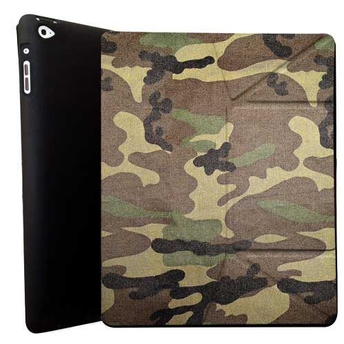 Protective Enveloping Case for iPad | Camo