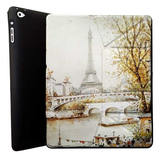 Protective Enveloping Case for iPad | Paris
