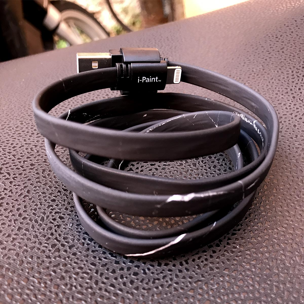 Cavo Lightning® di Ricarica per Apple | Marble