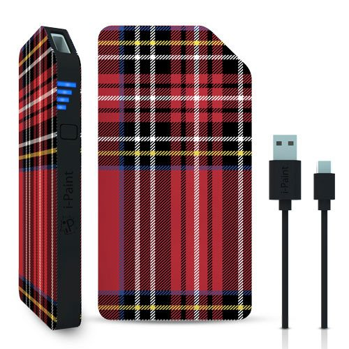 Universal Portable Power Bank | Scottish