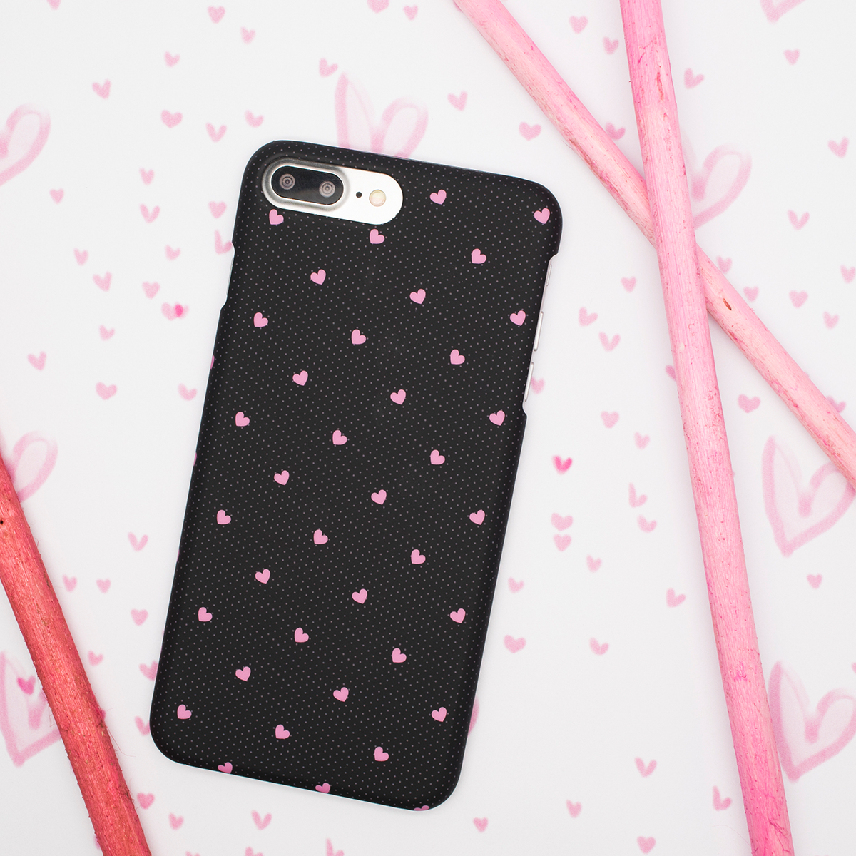 Cover Slim Rigida per iPhone | Sweety