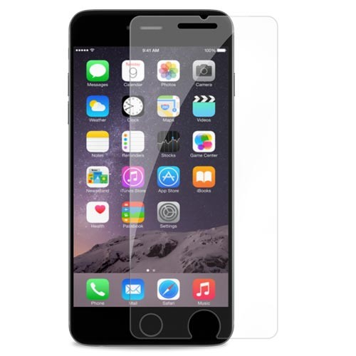 Vetro Temperato per iPhone 6/6S Plus | Clear Display