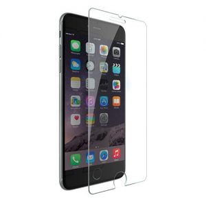 Vetro Temperato per iPhone 6/6S   Clear Display