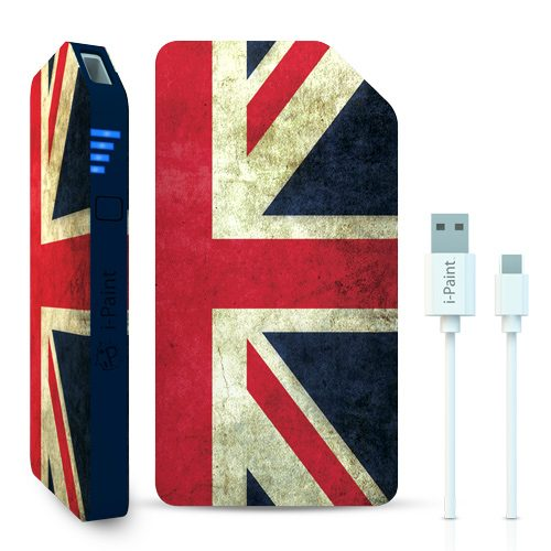 Universal Portable Power Bank | UK