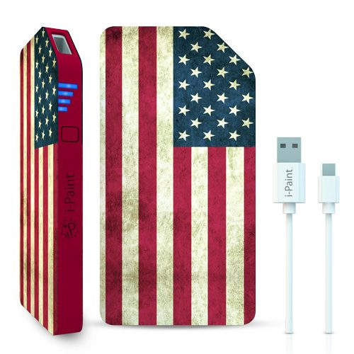 Universal Portable Power Bank | USA