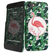 Cover Slim Rigida per iPhone 7/8   Aloha