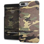 Cover Slim Rigida per iPhone 7/8 Plus | Camo