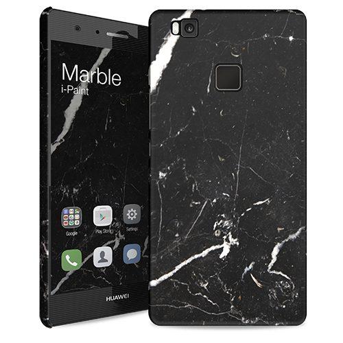Cover Slim Rigida per Huawei P9 Lite | Marble