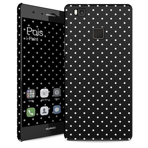 Cover Slim Rigida per Huawei P9 Lite | Pois