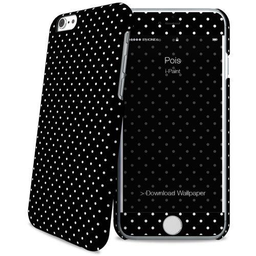Cover Slim Rigida per iPhone 6/6S | Pois