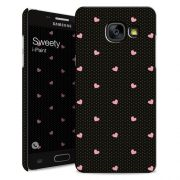 Cover Slim Rigida per Samsung Galaxy A3 2016 | Sweety