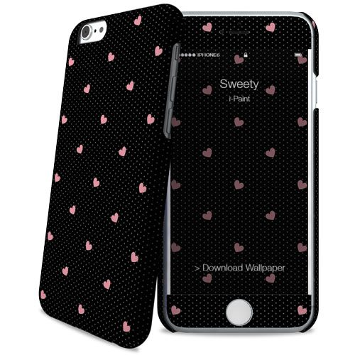 Cover Slim Rigida per iPhone 6/6S | Sweety