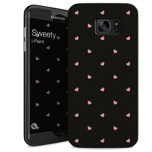 cover samsung s7 edge rigide