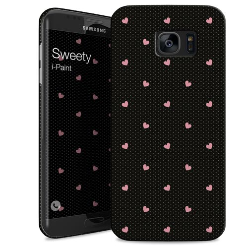 Cover Slim Rigida per Samsung Galaxy S7 Edge | Sweety