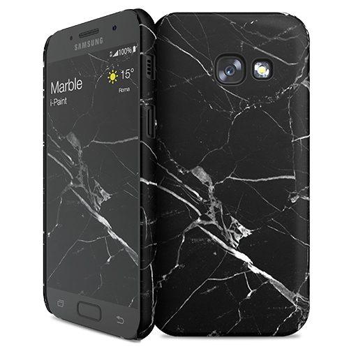 Cover Slim Rigida per Samsung Galaxy A3 2017 | Marble