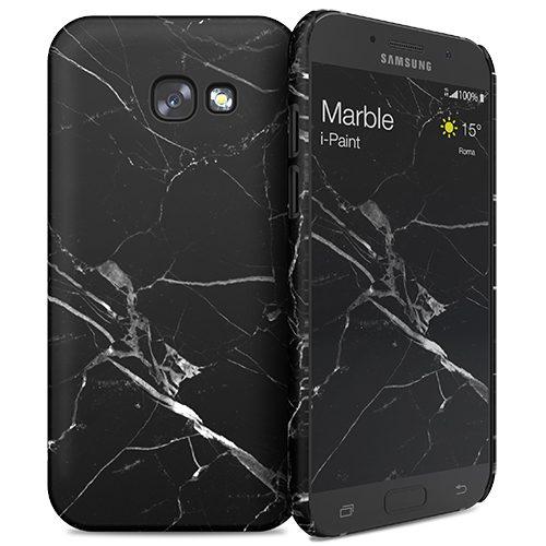 Cover Slim Rigida per Samsung Galaxy A5 2017 | Marble