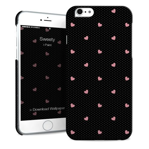 Cover Slim Rigida per iPhone 6/6S Plus | Sweety