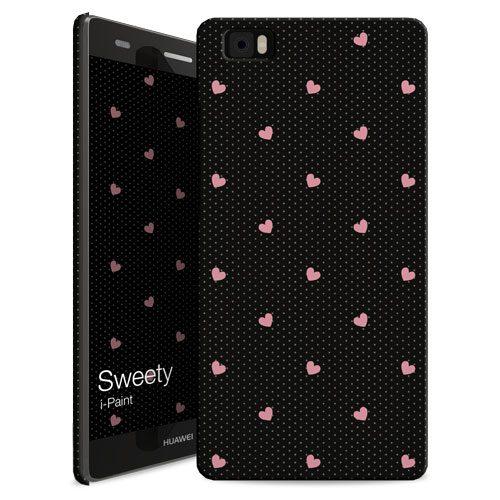 Cover Slim Rigida per Huawei P8 Lite | Sweety
