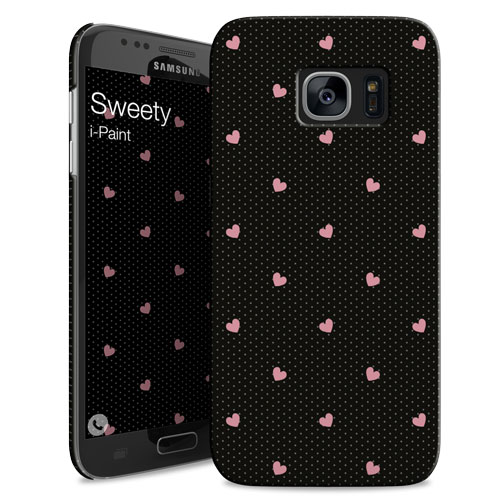 Cover Slim Rigida per Samsung Galaxy S7 | Sweety
