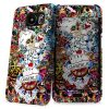 Cover Slim Rigida per Samsung Galaxy S6 | Tattoo