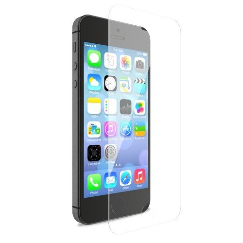 Vetro Temperato per iPhone SE/5S/5 | Clear Display