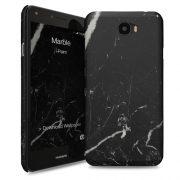 Cover Slim Rigida per Huawei Nova | Marble